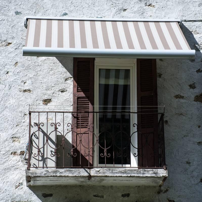 Parolini tende gallery - Tende casa rustica ...